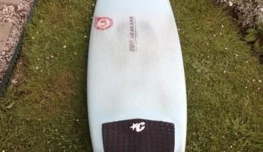 SURFBOARD134