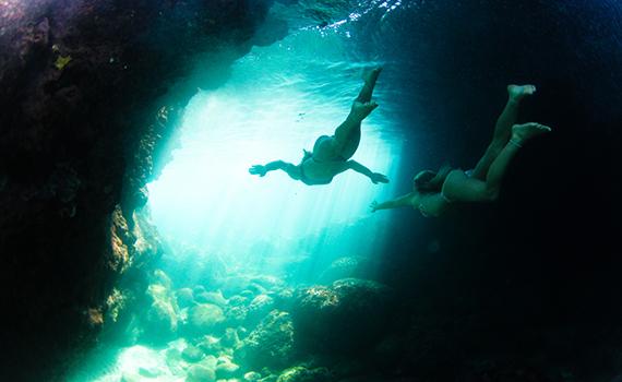 10 cosas que hacer en Hawaii si no hay olas
