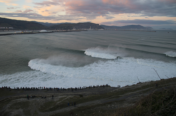 El Punta Galea Challenge se disputará el viernes 12 segun las predicciones
