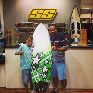 tiendas de surf en malaga - impossible