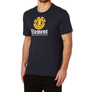 element-t-shirts-element-vertical-t-shirt-eclispe-navy